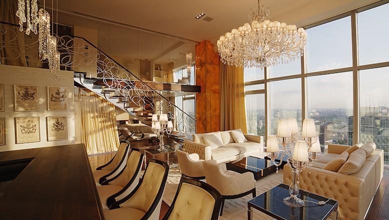 Преимущества приобретения элитной недвижимости