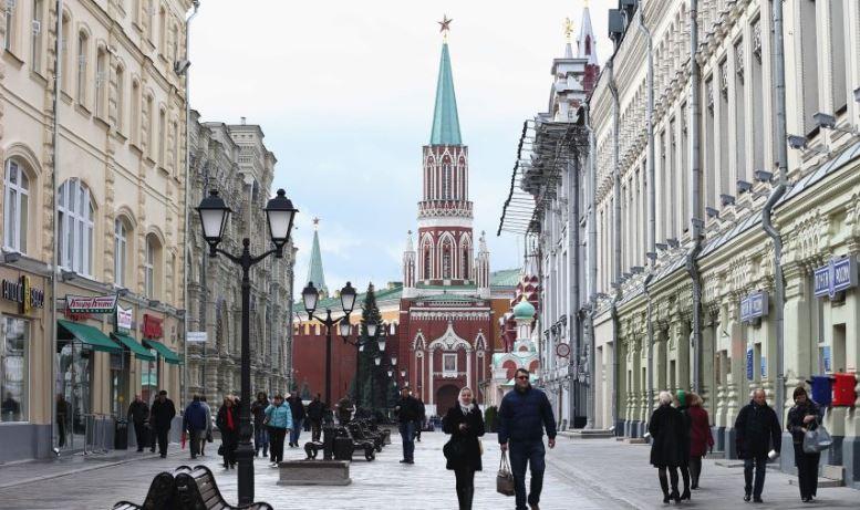 Синоптики обещают наступление в Москве аномально теплой погоды