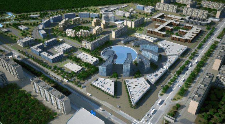 В 2016 году будут созданы 49 новых парков в жилых районах столицы