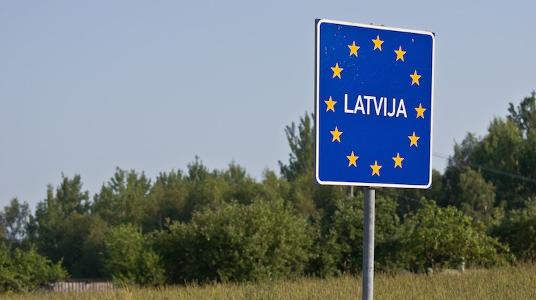 внж в латвии