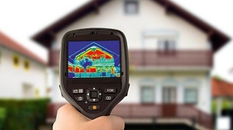 энергосбережение в доме
