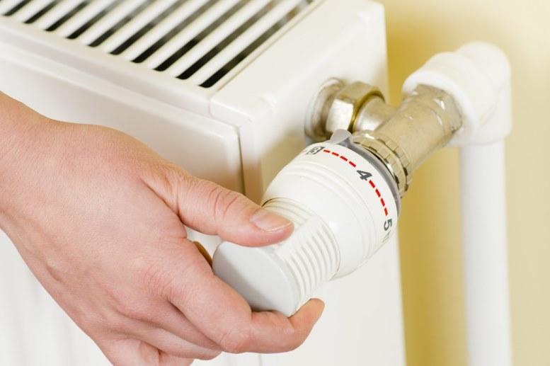 Радиаторы - как сберечь тепло в квартире