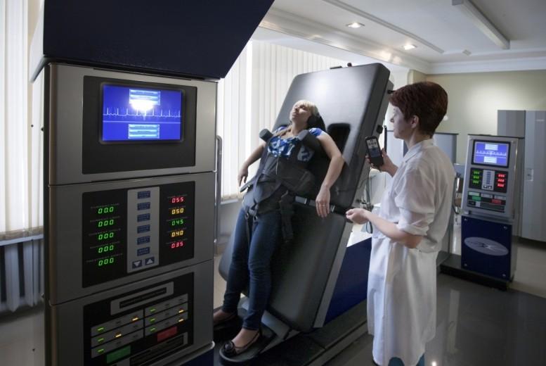 В Некрасовке открылась новая поликлиника с МРТ