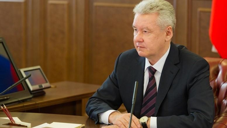 Новый департамент объединит 600 тысяч коммунальщиков Москвы