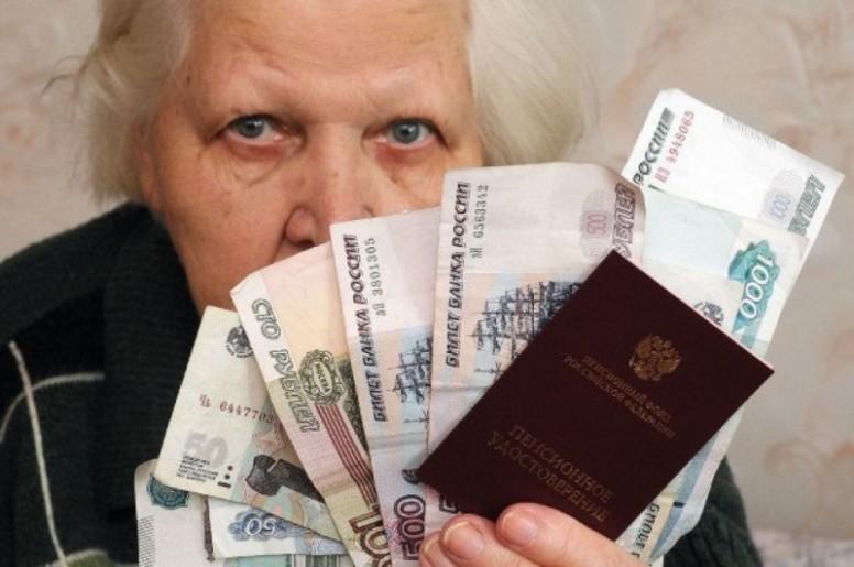 Россиянам, которым отказали в пенсии по старости, предложили ее заработать