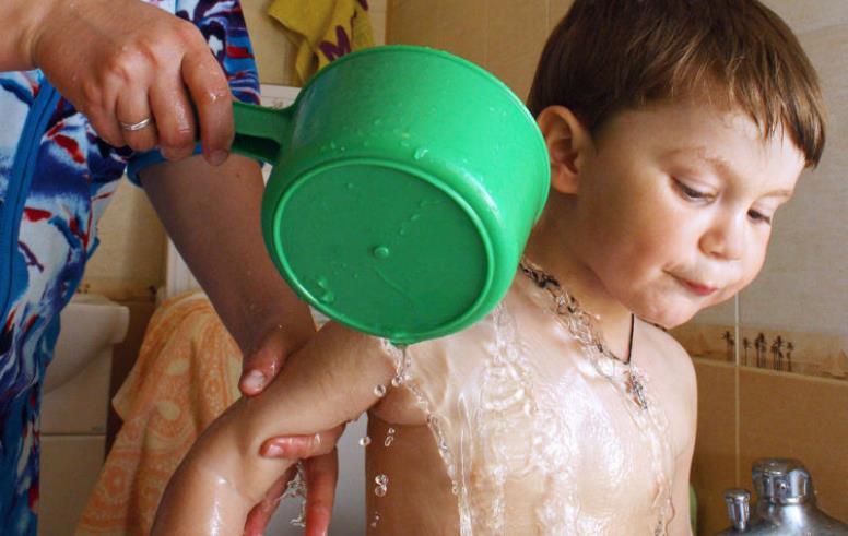Онлайн-сервис покажет, когда в московских домах отключат горячую воду