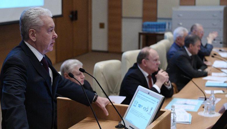 Прокуратура нашла ошибки в законопроекте о реновации жилья в Москве