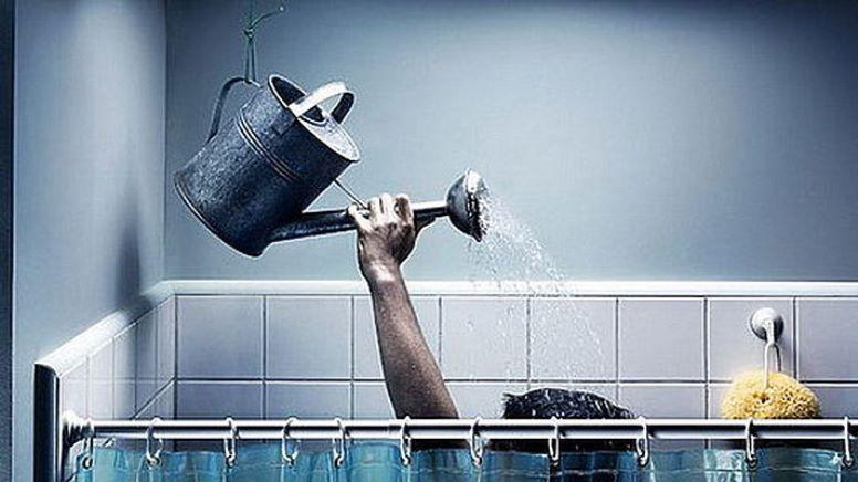 Минстрой может отказаться от плановых отключений горячей воды в летний сезон