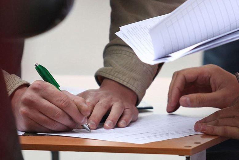 В Госдуме львиную долю подписей против реновации признали поддельными