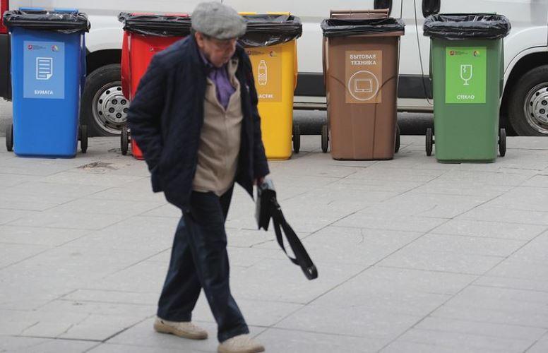 Законопроект о льготах по ЖКУ для граждан, сортирующих мусор, могут принять осенью