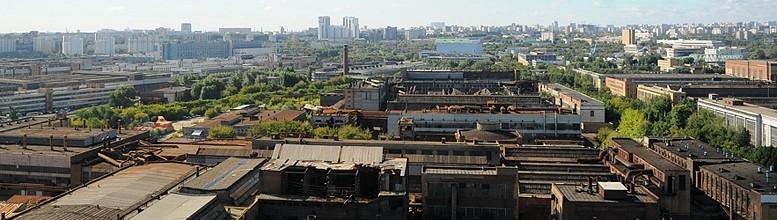 Минприроды считает программу реновации катастрофой для зеленых зон Москвы