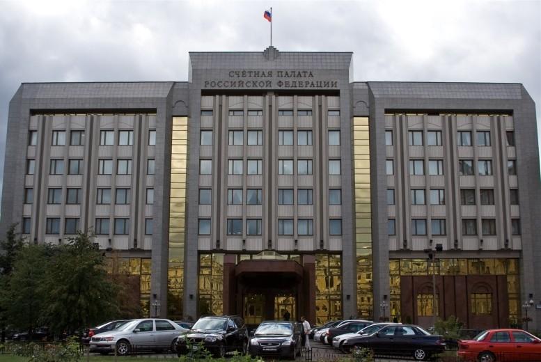 Счетная палата обнаружила утечку миллиардов из программы развития ЖКХ