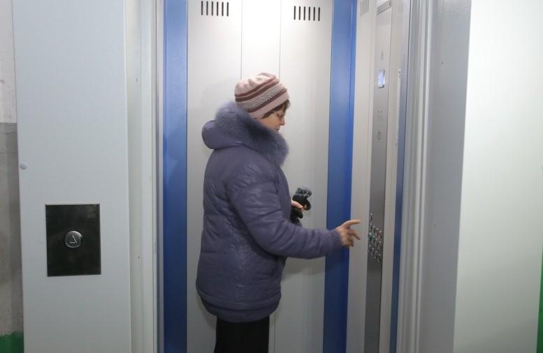 В Москве к концу года не останется лифтов старше 25 лет