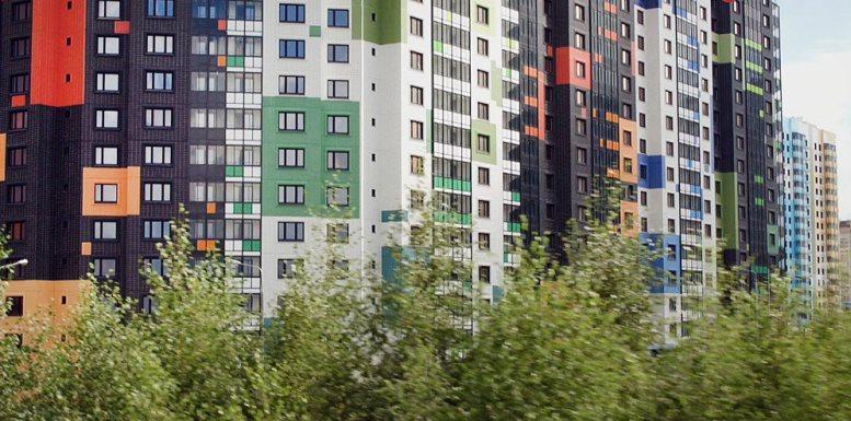 Квартиры по реновации в Москве можно будет посетить онлайн